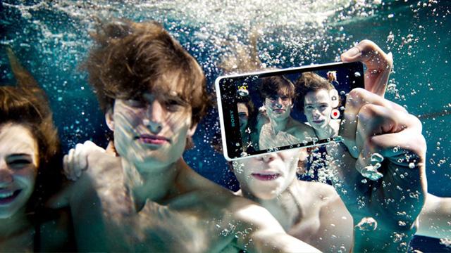 As melhores fotos das suas viagens até debaixo d'água