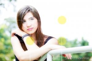 Foto Modelo Juliana Tavares