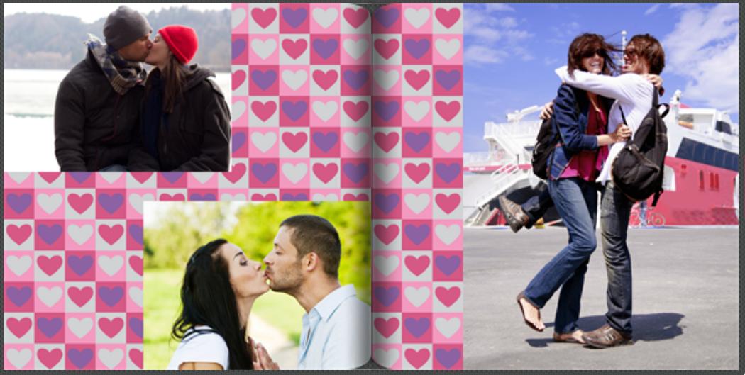 Conheça nossos fotolivros! Mais de 150 temas pra você escolher