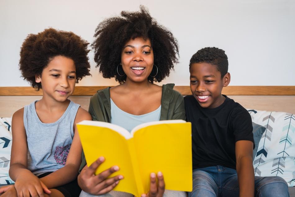 Incentivo a ler