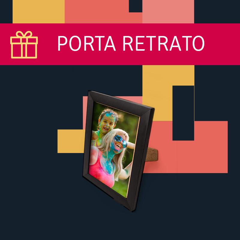 Dica de Presente Dia das Mães - Porta Retrato