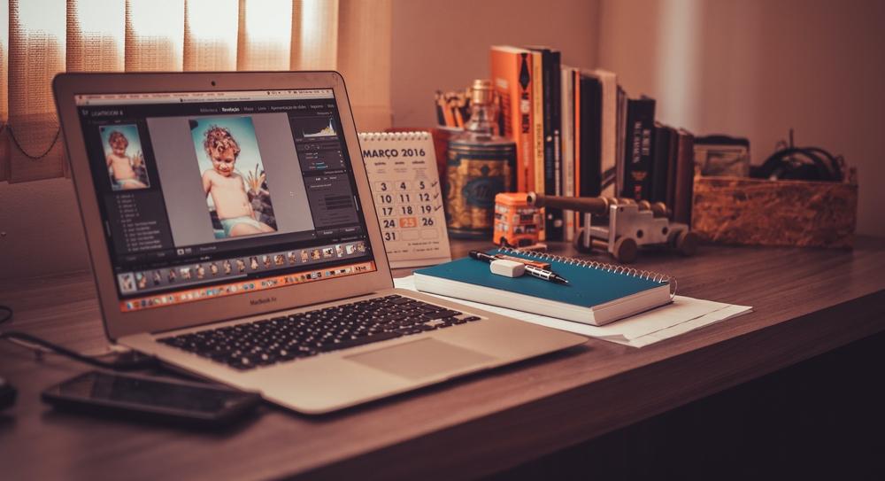 Editar fotos editor