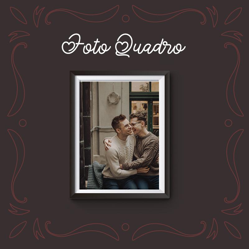 Fotoquadro -Presentes Namorado 03