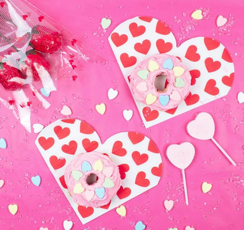 Decoração Dia dos Namorados 01