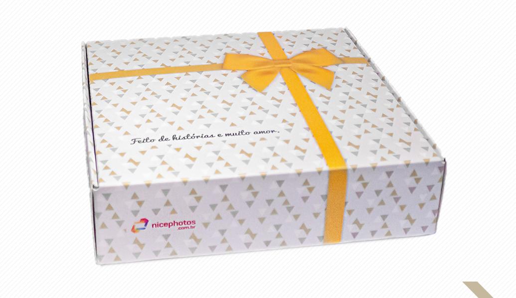 Caixa de Presente 01