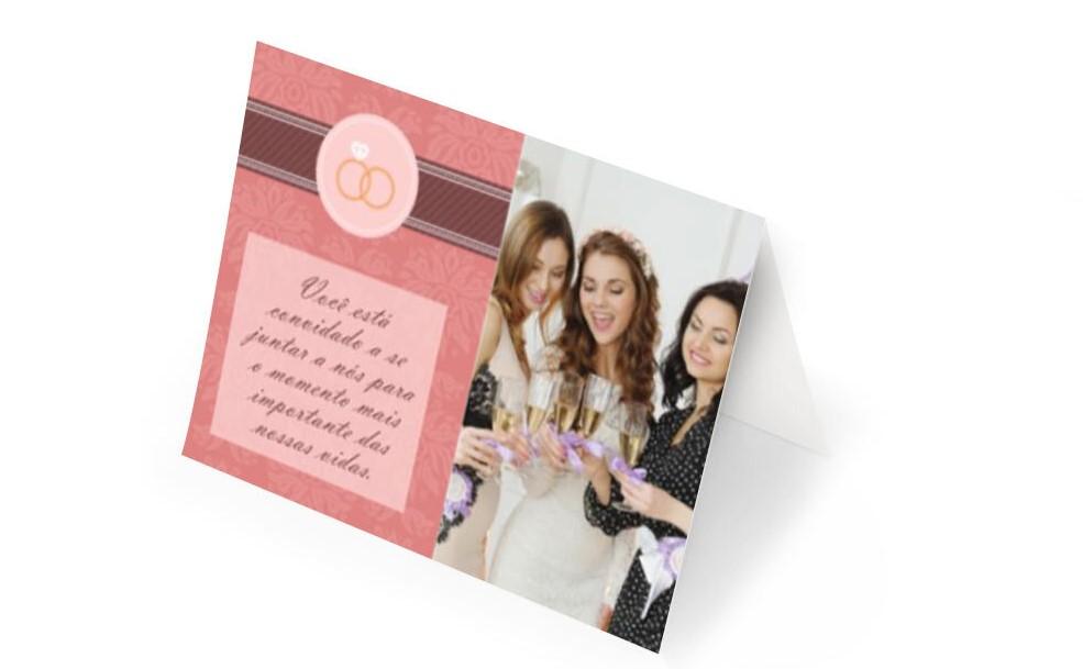 convite para madrinhas de casamento - Copia
