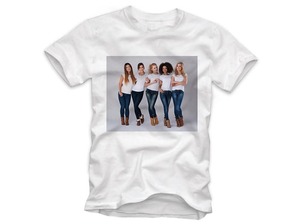 madrinhas de casamento camiseta - Copia